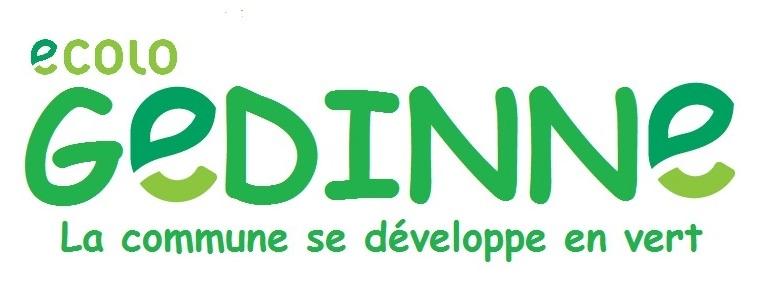 Le groupe local « ECOLO Gedinne » est né