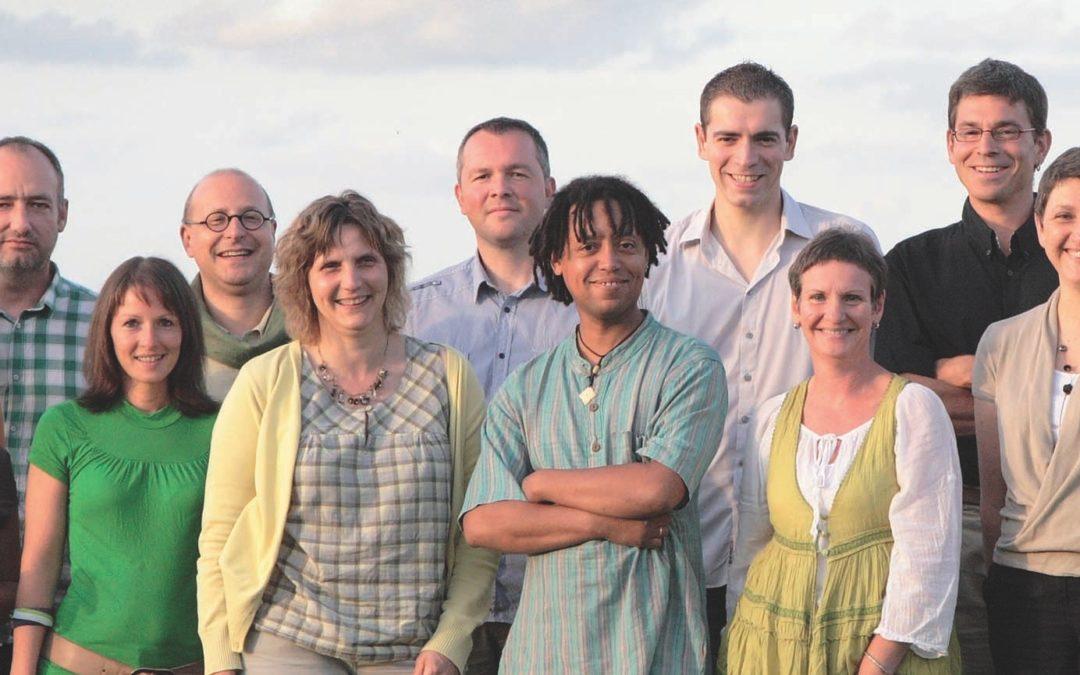 Elections communales 2012 : présentation de la liste Ecolo