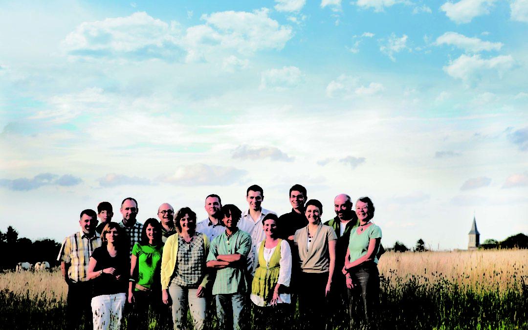 Elections communale 2012 : programme de notre liste Ecolo