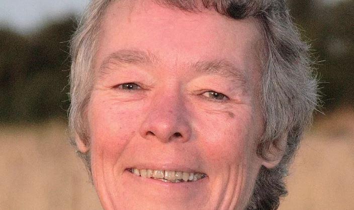 14. Jeanne-Françoise Kreutz « JFK»