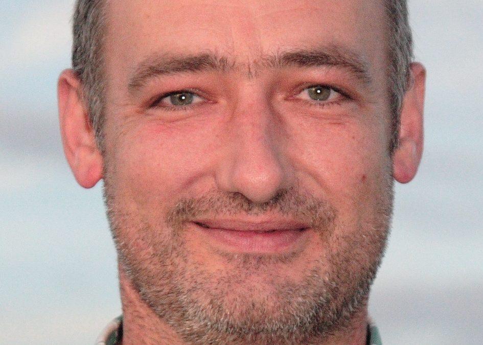 9. Jean-François Wartique