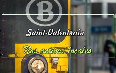 Saint-Valentrain 2019