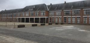 Site de la Croisette