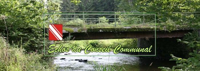 Conseil communal du 3 juin 2020: que devient notre proposition?