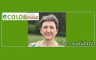 2 – Géraldine Godart