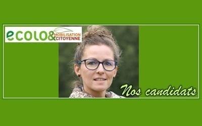 4 – Céline Mignon