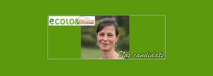 6 – Cécile Baud'huin