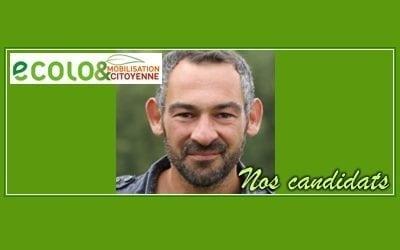 9 – Laurent Staf